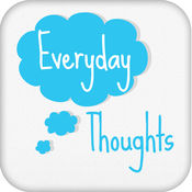 每一天的想法 - 报价每日灵感,动机,爱情,生活,友谊,幸福,积极的