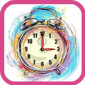 闹钟+(自定义您的时钟) 1.1