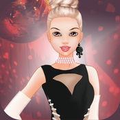 舞会之夜 - 时尚游戏的女孩,化妆、换装游戏 1.2