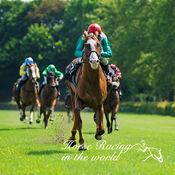 世界赛马 - World Horse Racing 6.0.0