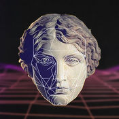 Trippy Effects- 蒸汽波复审美迷幻相机 1.2