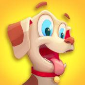 狗狗的秘密生活 – 小小宠物狗 1