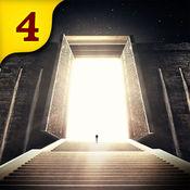 越狱密室逃脱比赛系列4 - 史上最坑爹的密室逃亡益智游戏 1