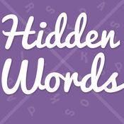 主藏字 - 猜隐藏的文字游戏 1.4