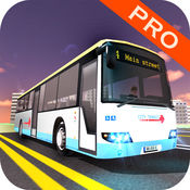公共交通巴士驾驶模拟器2017年 1