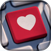 情人节键盘  1