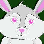 捉兔子跳 - 密室...