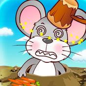 经典打地鼠 1
