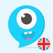 少儿学英语 - Lingokids 幼儿英语 4.4.0