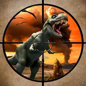 侏罗纪丛林恐龙...