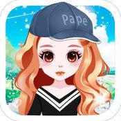公主换装沙龙-女孩爱玩的换装搭配免费单机游戏 1.1