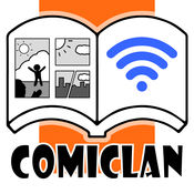 ComicLAN - 支持NAS流式傳輸,简单漫畫閱讀器