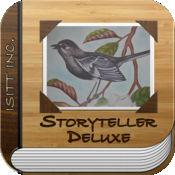 说书人豪华版-让故事创作变得容易 1.2.2