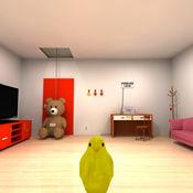 从她的房间逃脱游戏逃生 1.2