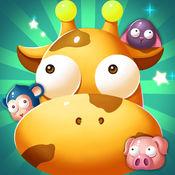 萌宠乐园—最好玩的动物主题消除游戏 1