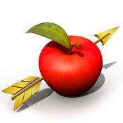 打到苹果和拯救...