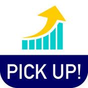 PICK UP! 株テーマ-話題のテーマから銘柄検索 1.0.4