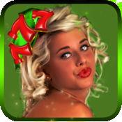 Holiday Hotties Slots and Blackjack Bonus - 拉斯维加斯
