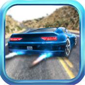 疯狂飙车比赛:3D...
