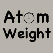 一分钟原子质量 1.0.1