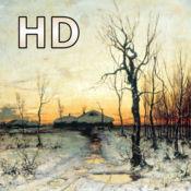 俄罗斯绘画HD 4.3