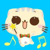 CC猫唱儿歌-沪江...