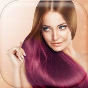 Ombre的发色换 - 时尚改头换面 拥有时尚的发型染色 1