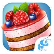 free 蛋糕制作 儿童烹饪游戏 2