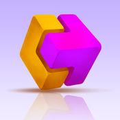 1010彩色方块拼图横竖消除 1