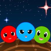 拯救星座-小球球收集星星点亮星座