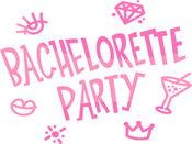 未婚女子党设置 1贴纸,设计:MissChatZ 1