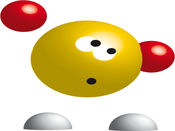 BALL贴纸,设计:éric Palliet 3.0.1