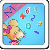 123 Math : 幼儿数学--好吃的数字2