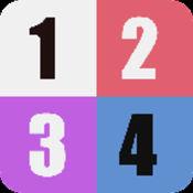 1234游戏 - 史上最简单而有趣的数字游戏 1.3