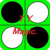 黑白棋 额外费用 for Y.Y Magic 1.0.0