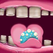 生殖畸形2 - 清洁  牙齿大赛 1