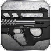 霰弹迷雾: 霰弹枪汽锤 - 武器模拟之枪械组装与射击 枪战游