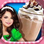 明星奶昔:好玩的食品制作游戏 1.2