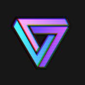 VaporCam-蒸汽波风格贴纸滤镜相机 1.1
