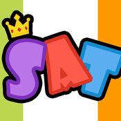 SAT核心词汇 - 懒人背单词(完全离线版) 1.1