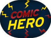 漫画英雄 - 说你...