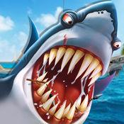 在海洋世界运动会2016鲨鱼枪刺捕鱼猎人 1