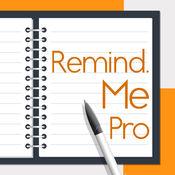 Remind.Me Pro – Facebook上的生日、笔记、列表及提醒 1