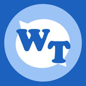 WantTalk - 找人聊天的好App! 1.3.3