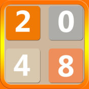 2048 中文版 - 经典数字益智小游戏 1.0.0