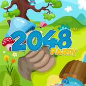 2048清新版