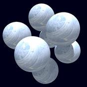 冰模型3D / Ice ...