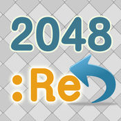 2048:RE - やり直し可能 0.1.3