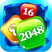 2048连萌 2.01