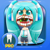 小诊所和医院 卡通医生 游戏 Fun Dentist Pro 1